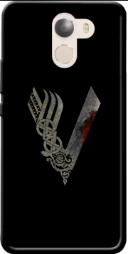 Vikings Wileyfox Swift 2x Case