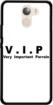 VIP Very important parrain Wileyfox Swift 2x Case