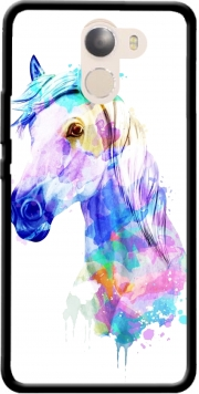 Watercolor Horse Wileyfox Swift 2x Case