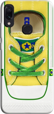 All Star Basket shoes Brazil Case for Xiaomi Redmi Note 7