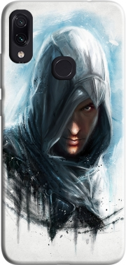 Altaïr Ibn-La'Ahad Case for Xiaomi Redmi Note 7