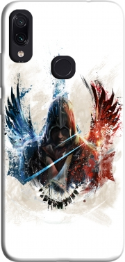 Arno Revolution1789 Case for Xiaomi Redmi Note 7