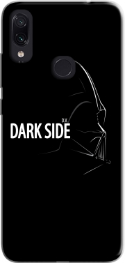 Darkside Case for Xiaomi Redmi Note 7