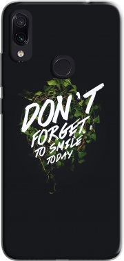 Don't forget it!  for Xiaomi Redmi Note 7