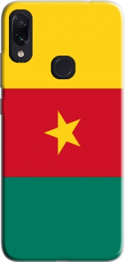 Flag of Cameroon Case for Xiaomi Redmi Note 7