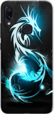 Dragon Electric Case for Xiaomi Redmi Note 7