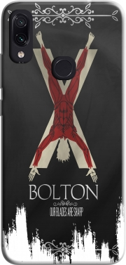 Flag House Bolton Case for Xiaomi Redmi Note 7