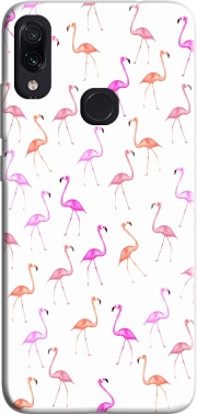 FLAMINGO BINGO Case for Xiaomi Redmi Note 7