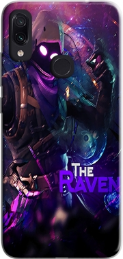 Fortnite The Raven Case for Xiaomi Redmi Note 7