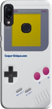GameBoy Style Case for Xiaomi Redmi Note 7