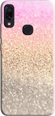 Gatsby Glitter Pink Case for Xiaomi Redmi Note 7