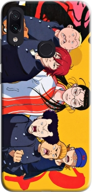 Gokusen Xiaomi Redmi Note 7 Case