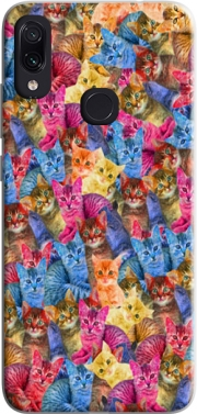 Cats Haribo Case for Xiaomi Redmi Note 7
