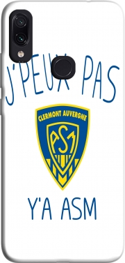 Je peux pas ya ASM - Rugby Clermont Auvergne Case for Xiaomi Redmi Note 7