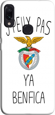 Je peux pas ya benfica Case for Xiaomi Redmi Note 7