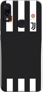 JUVENTUS TURIN Home 2018 Case for Xiaomi Redmi Note 7