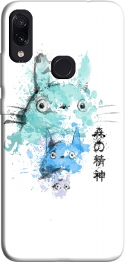 Legendary Spirit Case for Xiaomi Redmi Note 7