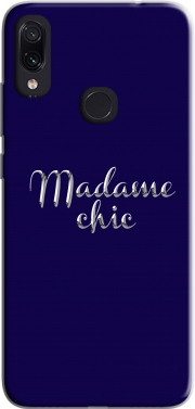 Madame Chic Case for Xiaomi Redmi Note 7