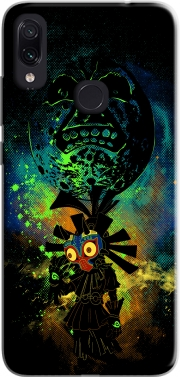 Majora's Art Case for Xiaomi Redmi Note 7
