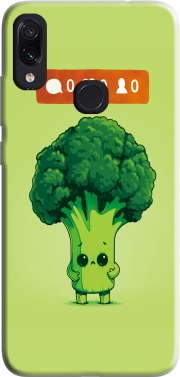 Nobody Loves Me - Vegetables is good Xiaomi Redmi Note 7 Case