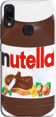 Nutella Case for Xiaomi Redmi Note 7
