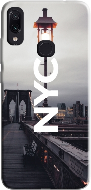 NYC Basic 2 for Xiaomi Redmi Note 7