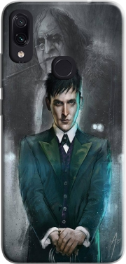oswald cobblepot pingouin Case for Xiaomi Redmi Note 7