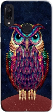 Owls in space Case for Xiaomi Redmi Note 7