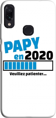 Papy en 2020 Case for Xiaomi Redmi Note 7