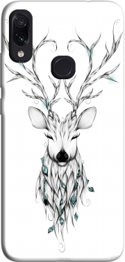 Poetic Deer Case for Xiaomi Redmi Note 7