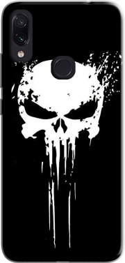 Punisher Skull Xiaomi Redmi Note 7 Case