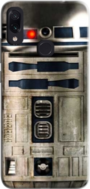 R2-D2 Case for Xiaomi Redmi Note 7