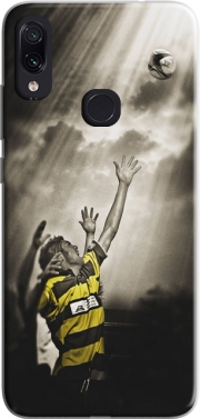 Rugby Challenge Case for Xiaomi Redmi Note 7