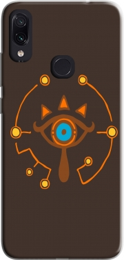 Sheikah Slate Case for Xiaomi Redmi Note 7
