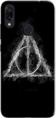 Smoky Hallows Case for Xiaomi Redmi Note 7
