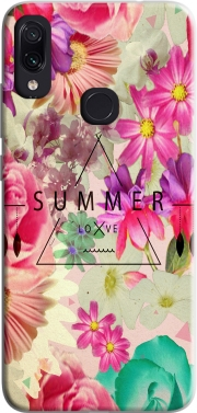 SUMMER LOVE Case for Xiaomi Redmi Note 7