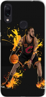 The King James Case for Xiaomi Redmi Note 7