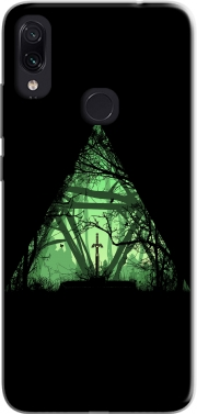 Treeforce Case for Xiaomi Redmi Note 7