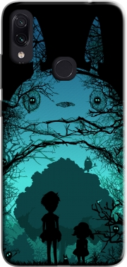 Treetoro Case for Xiaomi Redmi Note 7