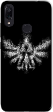Triforce Smoke Case for Xiaomi Redmi Note 7