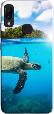 Tropical Paradise Case for Xiaomi Redmi Note 7