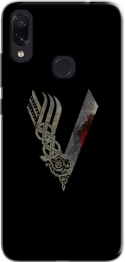 Vikings Case for Xiaomi Redmi Note 7