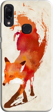 Fox Vulpes Case for Xiaomi Redmi Note 7