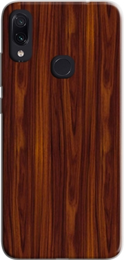 Wood Case for Xiaomi Redmi Note 7