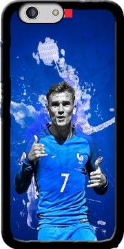 Allez Griezou France Team Case for Zte Blade A512