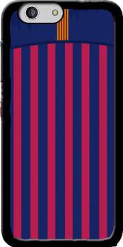 Barcelone Football Case for Zte Blade A512