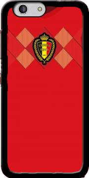 Belgium Football 2018 Case for Zte Blade A512