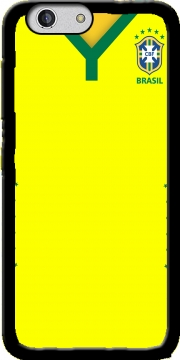 Brazil Selecao Home Case for Zte Blade A512