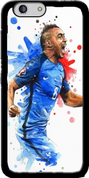 Dimitri Payet Fan Art France Team  Case for Zte Blade A512