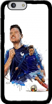 florian thauvin Case for Zte Blade A512